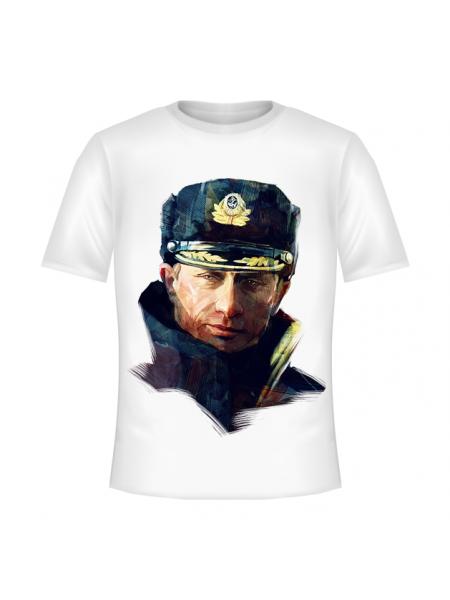 Путин №5