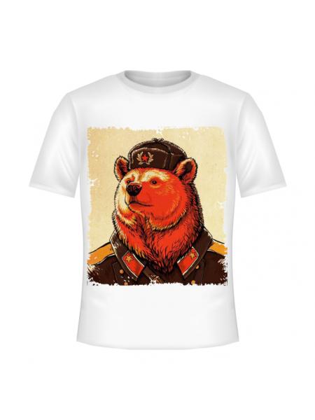 Медведь СССР