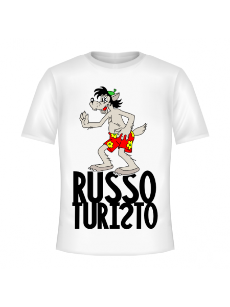 Russo Turisto
