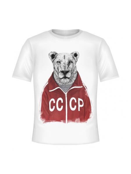 Лев СССР