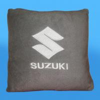ПОДУШКА С ВЫШИВКОЙ Suzuki